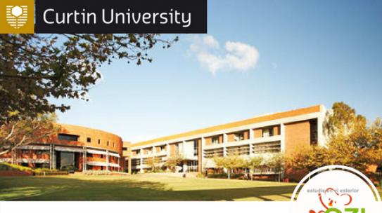 Beca conjunta COLFUTURO – Curtin University
